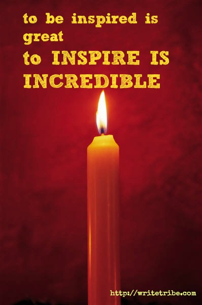 Inspire is incredible