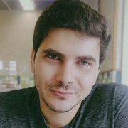 Daniel Erlich